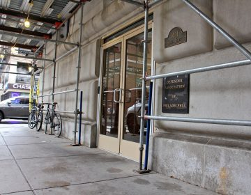 Defender Association of Philadelphia office building