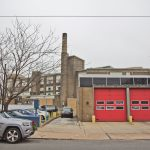 PFD Engine 10 in South Philadelphia. (Kimberly Paynter/WHYY)