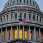 The Capitol is seen in Washington, Tuesday, Dec. 10, 2019. (AP Photo/J. Scott Applewhite)