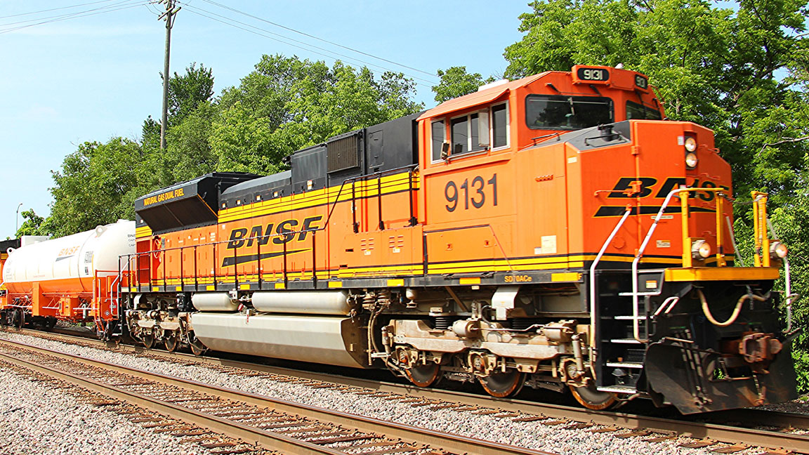 Feds approve plan to ship liquefied natural gas to South Jersey by rail