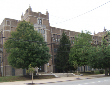 Carnell Elementary School. (Wikimedia commons)