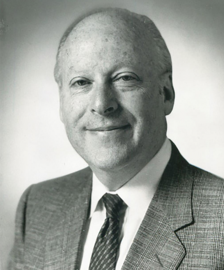Joseph Segel, founder of a number of companies including QVC, has died. (Courtesy of Philadelphia Business Journal)