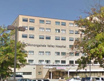 Monongahela Valley Hospital (Google Maps)