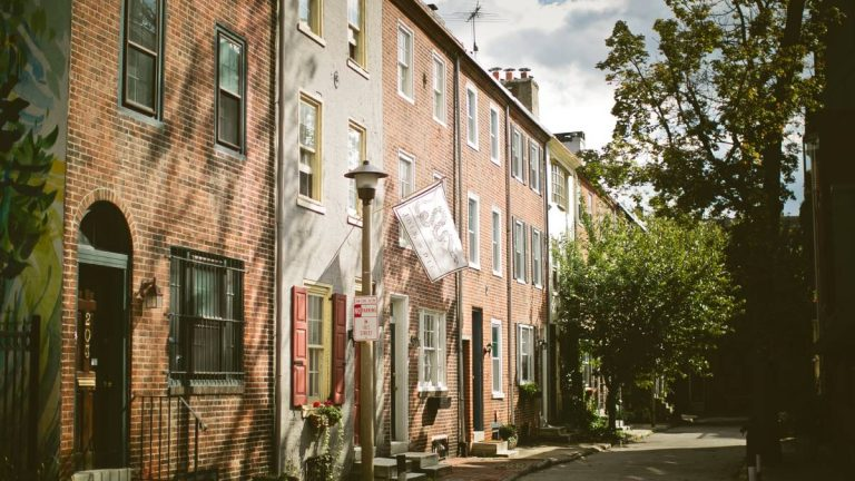 Of the 2,300 evictions in 2018, 12 percent found that landlords did so in the wake of a reported L&I violation. A problem known in Philadelphia housing circles as 'retaliatory eviction.' Image (Courtesy Visit Philadelphia)
