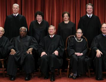 The current Supreme Court (Chip Somodevilla/Getty Images)