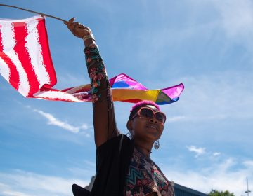 Pennsylvania has more local ordinances to protect the LGBTQ community than any other state — most recently in the rural borough of Huntingdon. (Kriston Jae Bethel for WHYY)