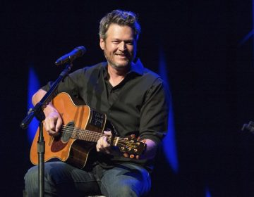 Blake Shelton will headline the inaugural Barefoot Country Music Fest, set for Friday, June 19 through Sunday, June 21 on the Lincoln Avenue beach.(Photo by Amy Harris/Invision/AP, File)