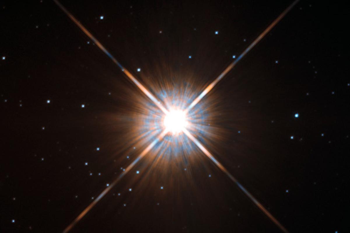Our Stellar Neighbor Beckons - WHYY