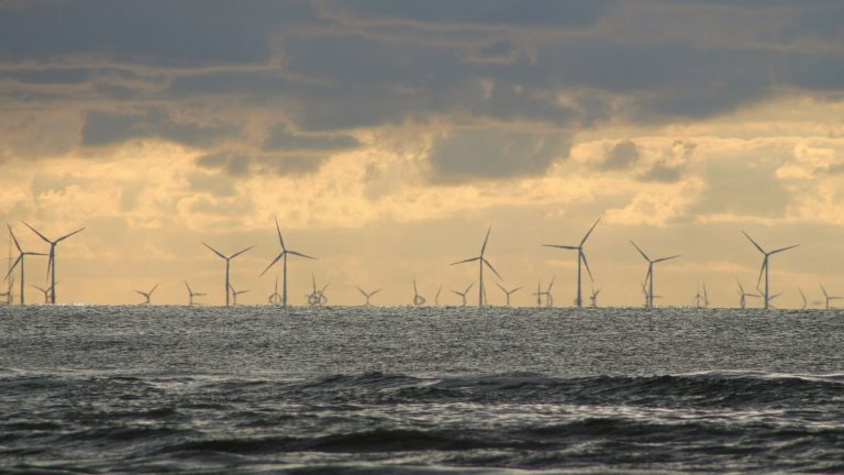In November, Gov. Phil Murphy signed an executive order more than doubling the state's original goal for offshore wind. (David Will/Pixabay)