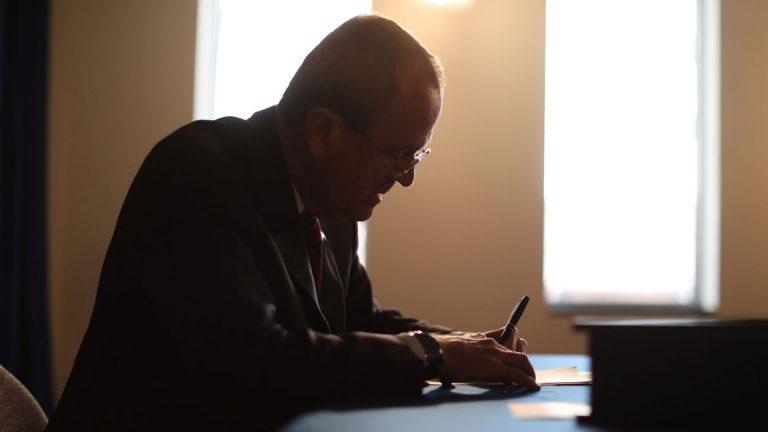 Gov. Phil Murphy (Edwin J. Torres/ Governor's Office)