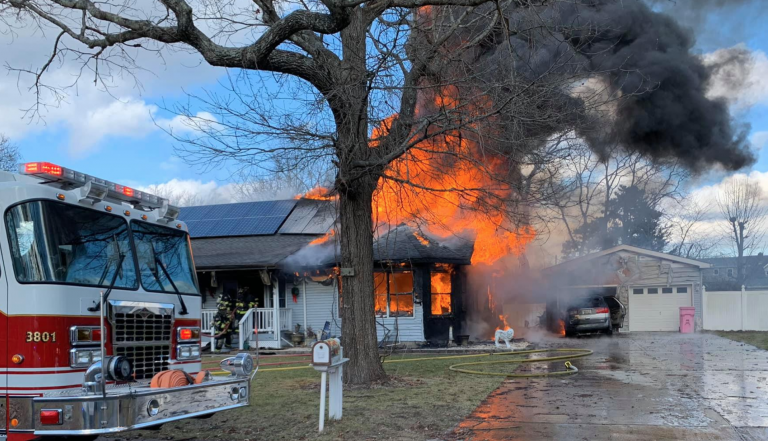 (Image courtesy of the Pine Beach Volunteer Fire Company No. 1)