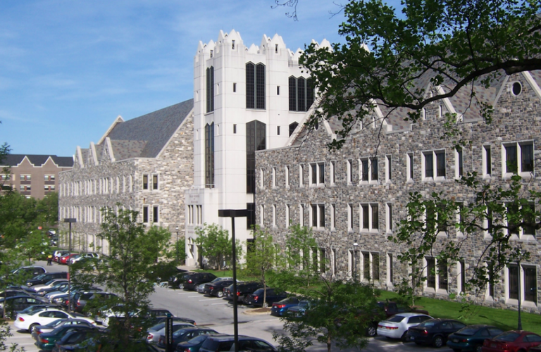 Saint Joseph's University in Philadelphia is home of the Kinney Center for Autism Education and Support. (Philadelphia Business Journal)