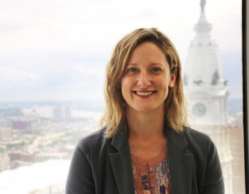 Anne Bovaird Nevins, pictured, will take the reigns at PIDC. (PIDC)