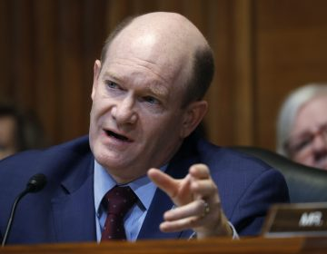 Delaware Senator Chris Coons (AP Photo/Jacquelyn Martin)