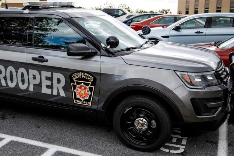 Pa. State Police (Dan Gleiter/PennLive)