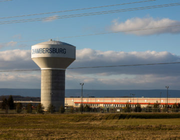 Chambersburg, Pa. (Jeffrey Stockbridge for Keystone Crossroads)