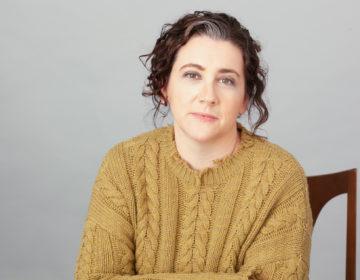 Playwright Jacqueline Goldfinger (provided)