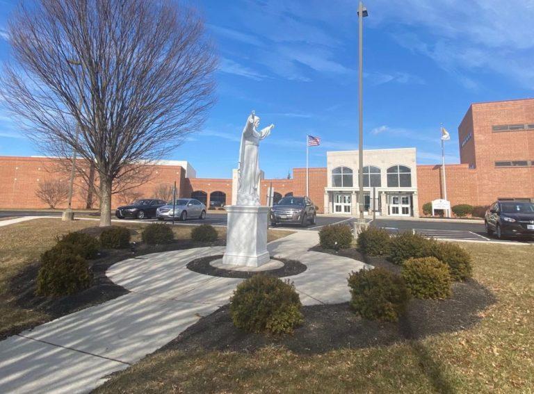 The Roman Catholic Diocese of Harrisburg in Lower Paxton Township, Dauphin County. (Joseph Darius Jaafari/PA Post)