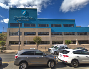 Constitution Health Plaza (Google Maps)