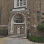 Meredith Elementary School, located on 5th and Fitzwater streets in Philadelphia. (Google Maps)