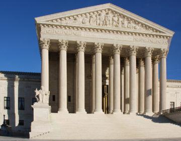 U.S. Supreme Court (Jarek Tuszynski/ Wikimedia Commons)