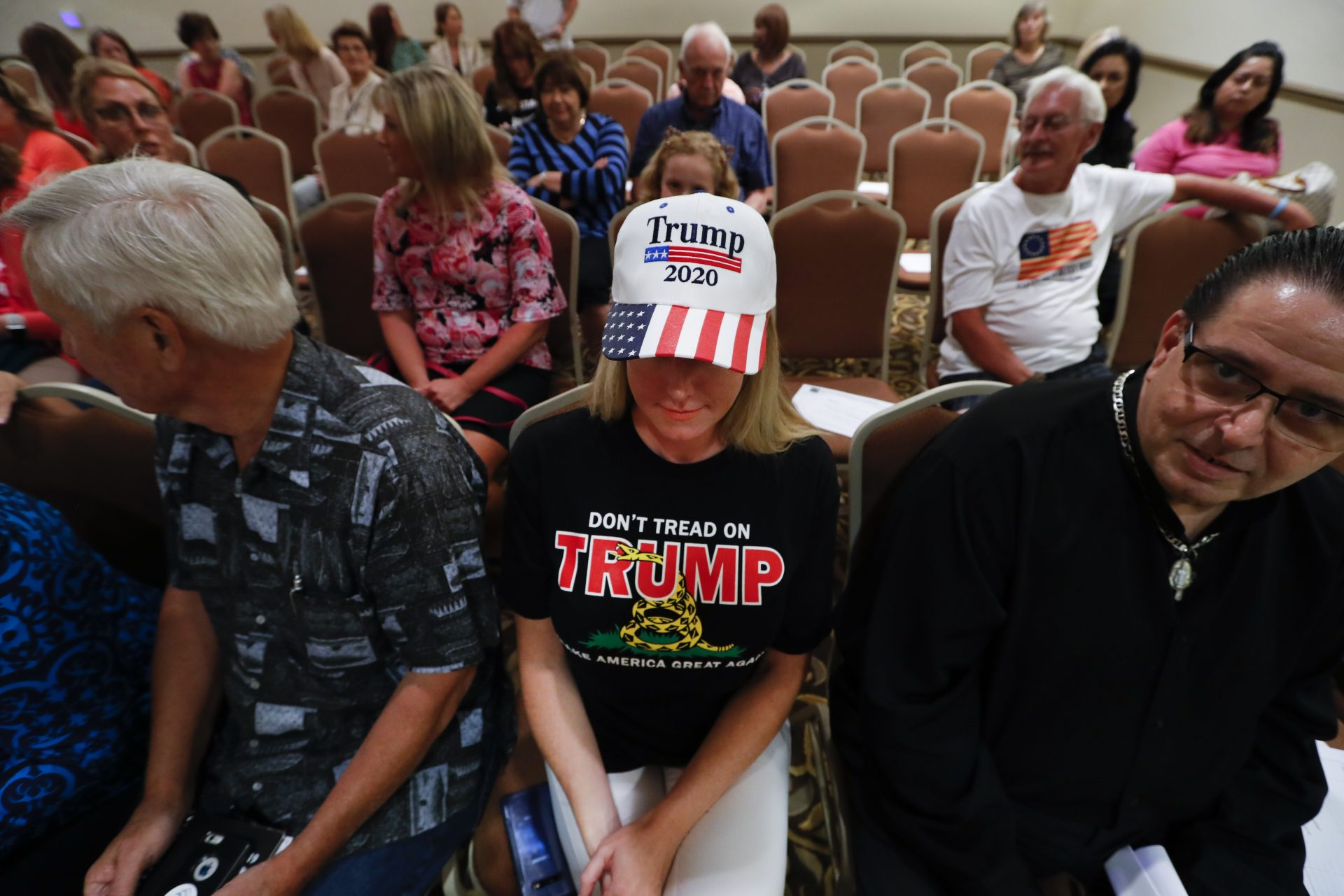 As Vice President Pence comes to central Pa. for Women for Trump event, GOP faces a gender gap
