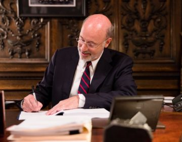 Gov. Tom Wolf (Contributed photo)