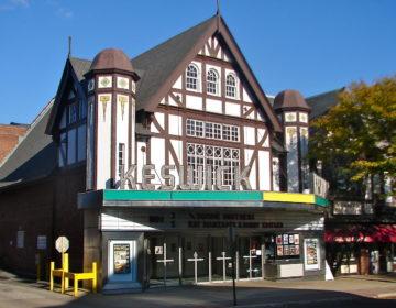 Keswick Theater in Glenside, Montgomery County (WIkimedia)