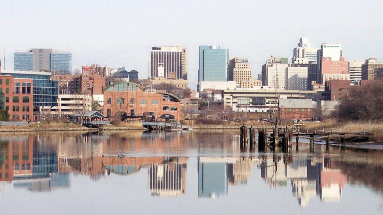 Wilmington, Delaware (Tim Kiser/Wikimedia Commons)