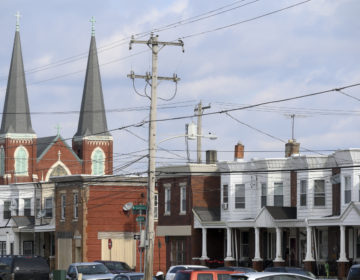 Bridesburg is a proud working-class safe haven in Philadelphia that rarely makes the police blotter. Can it overcome its reputation of being exclusionary, and sometimes racist? (Bastiaan Slabbers for Keystone Crossroads)