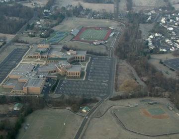 Central Bucks South High School (NBC10)