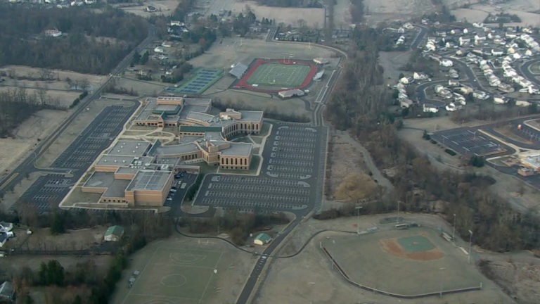 Central Bucks South High School (NBC10)