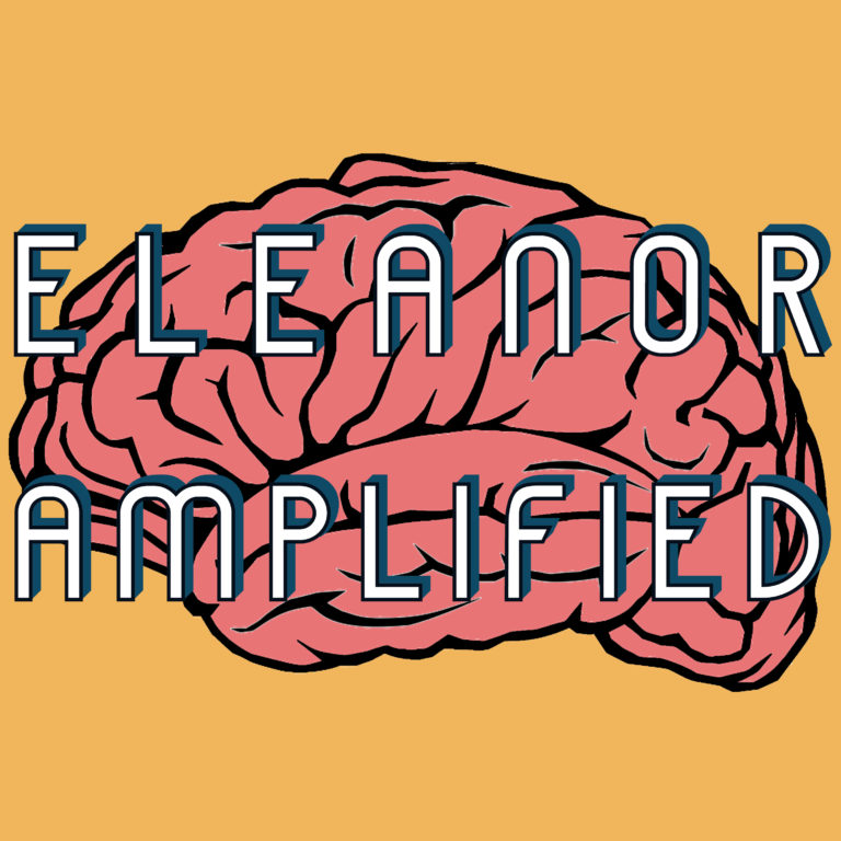Eleanor Amplified logo
