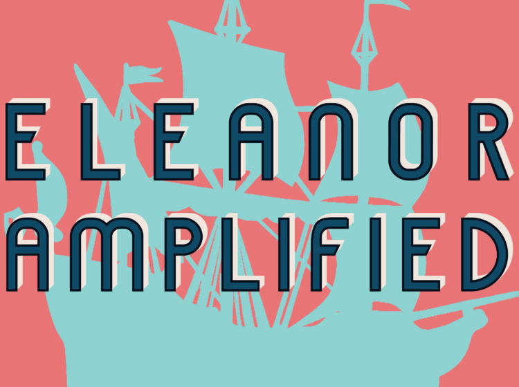 Eleanor Amplified Ep 36