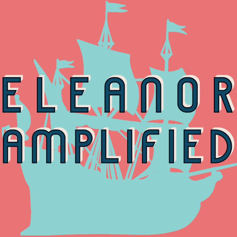 Eleanor Amplified Ep 36