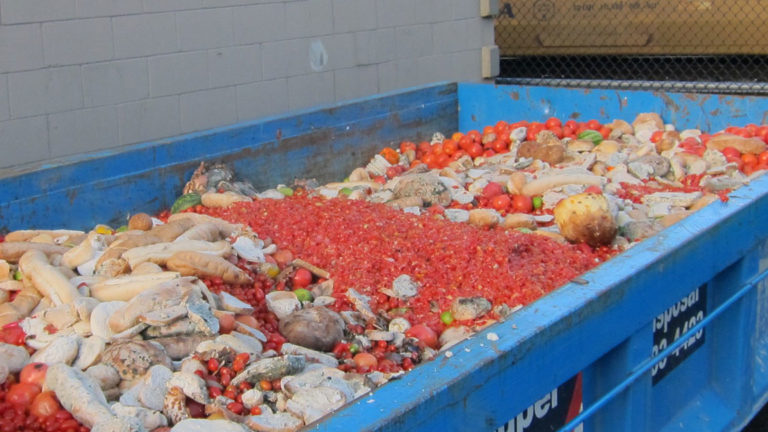 "Sen. Paul Sarlo proposed to amend the food waste bill, arguing the legislation is not ""practical.'' Stephen Rees from Flickr (CC BY-NC-ND 2.0)"