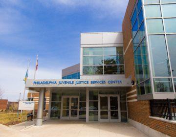 Philadelphia Juvenile Justice Services Center (City of Philadelphia)
