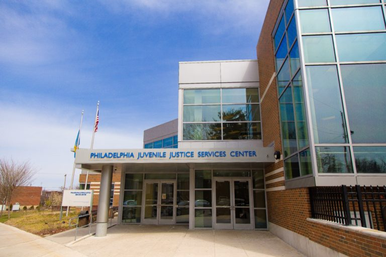 Philadelphia Juvenile Justice Services Center (City of Philadelphia)