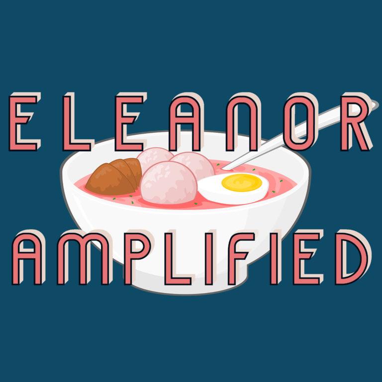 Eleanor Amplified logo