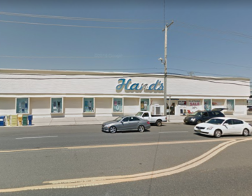 Hands Store in Beach Haven. (Google image)
