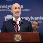Gov. Tom Wolf. (Spotlight PA)