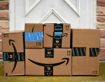 Amazon is looking to take space in Bensalem. (Julie Clopper)
