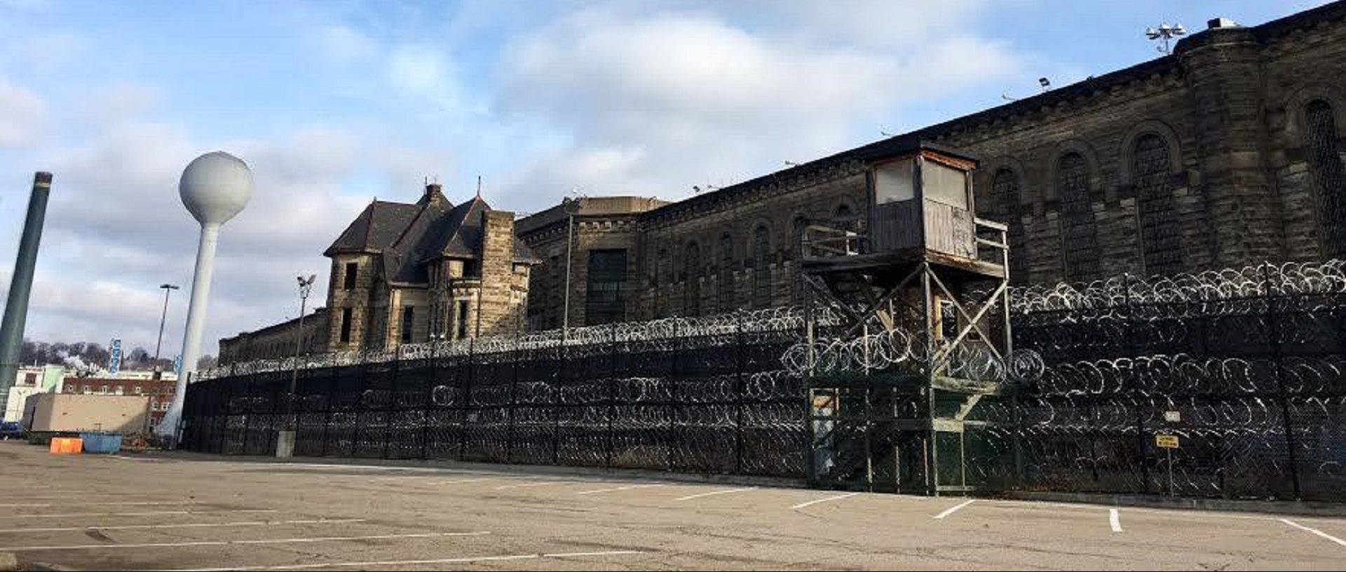 Pa Corrections Dept Takes Steps To Stop Spread Of Coronavirus At Prisons Whyy