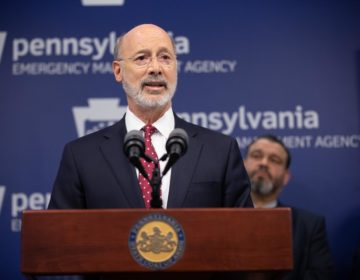 Gov. Tom Wolf (Commonwealth Media Services)