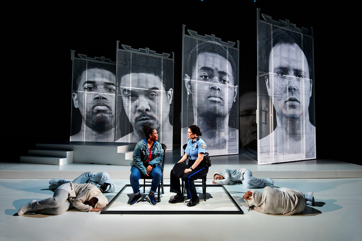 WHYY Presents Opera Philadelphia's We Shall Not Be Moved