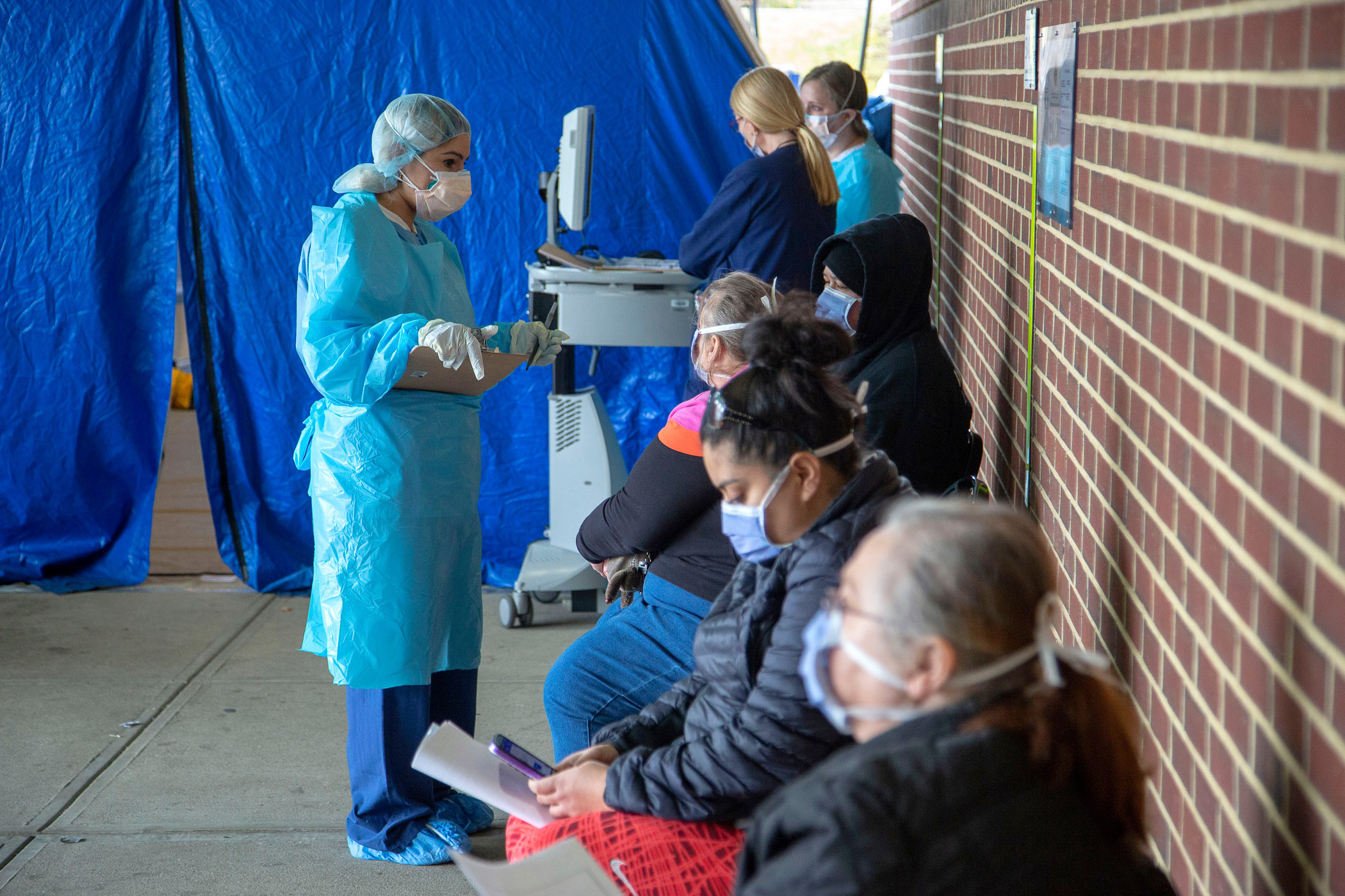 Inside Halloween Events 2020 Near Camden Ny Coronavirus update: Camden testing site opens as cases surge in NJ