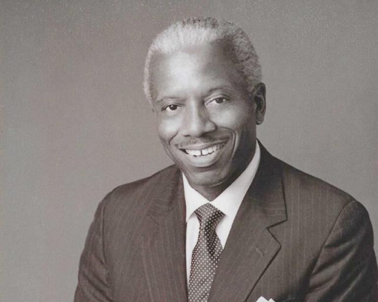 Rev. Melvin Floyd