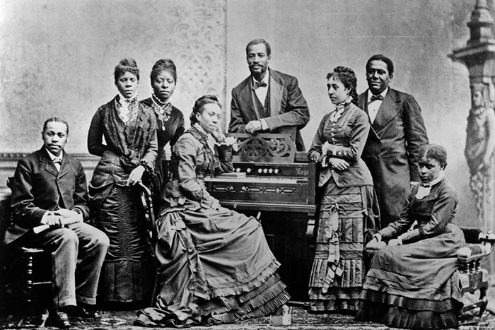 American Experience: Jubilee Singers: Sacrifice and Glory