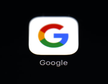 Apple and Google launched a major joint effort, Friday, April 10, 2020,  to leverage smartphone technology contain the COVID-19 pandemic. (Patrick Semansky/AP Photo)
