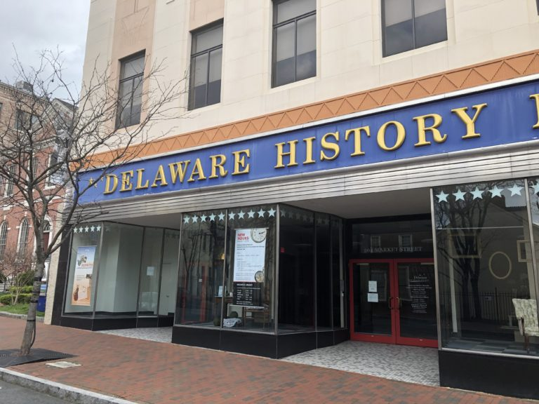 The Delaware Historical Society wants your stories for its